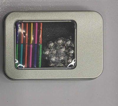 Конструктор магнитный Neo Cube