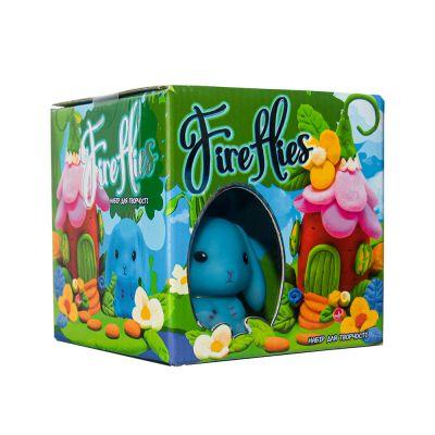 Набор для творчества Fireflies зайчонок
