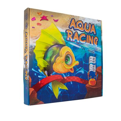 Настольная игра Aqua racing