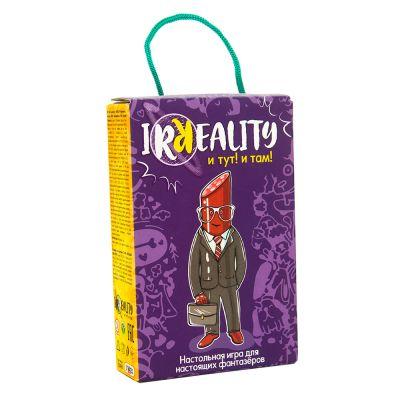 Настольная игра Irreality
