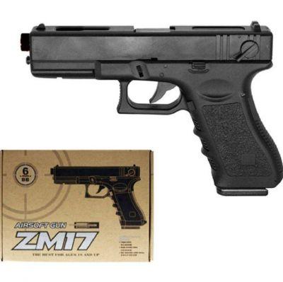 Пистолет CYMA  ZM 17