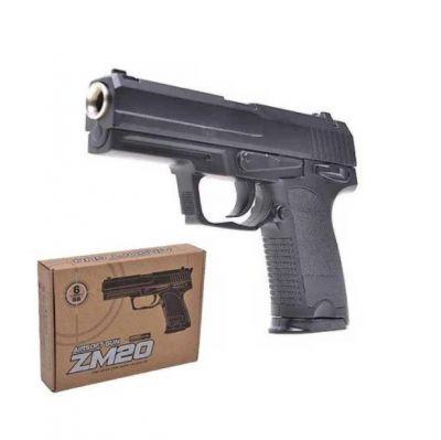 Пистолет CYMA ZM20