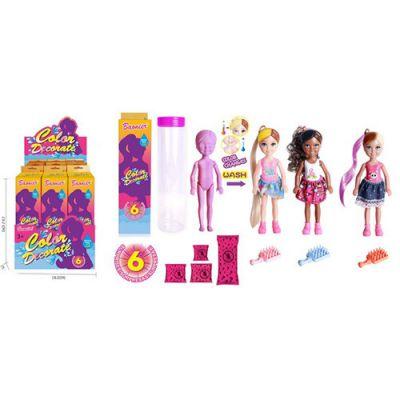 Кукла 14см