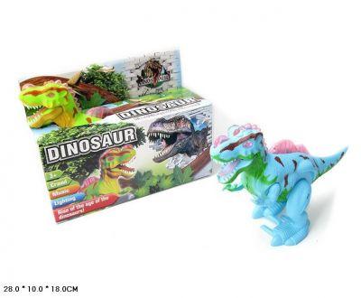 Животные динозавр