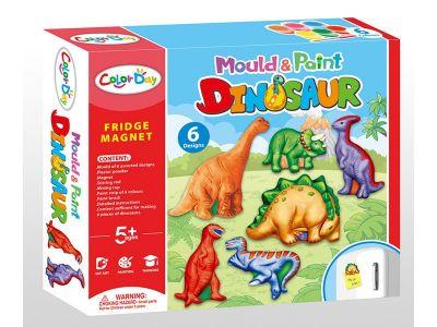 Набор детского творчества Динозавры
