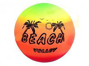 Мяч волейбол цветной