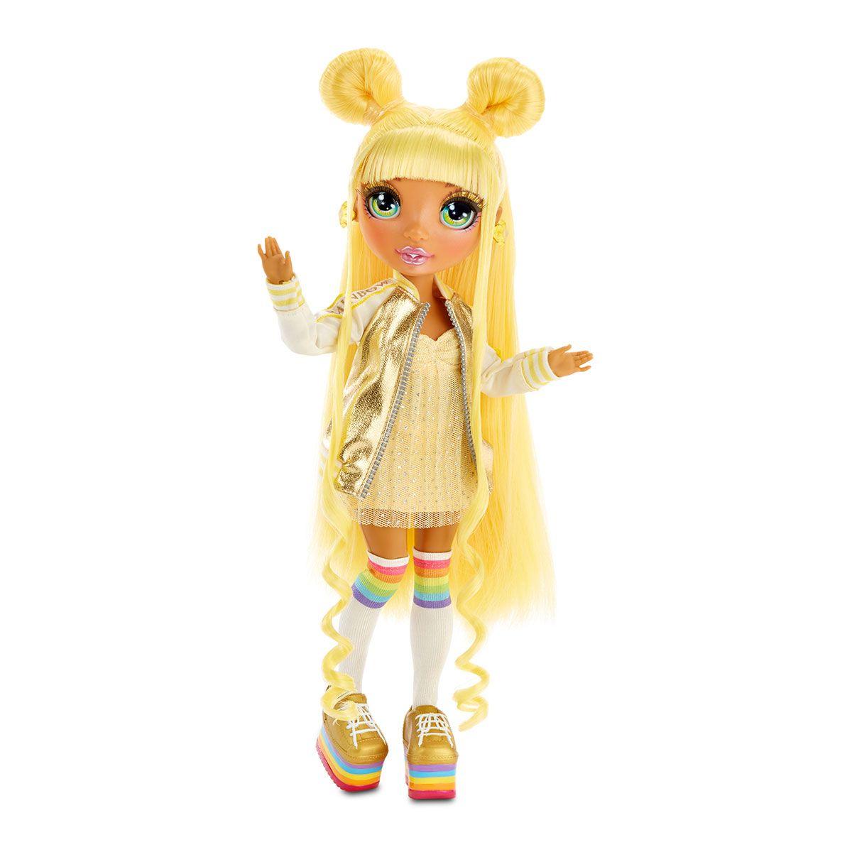 Кукла RAINBOW HIGH САННИ