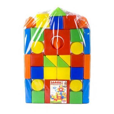 Кубики Замок 36 дет