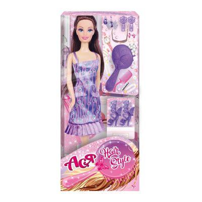 Кукла Ася 28см