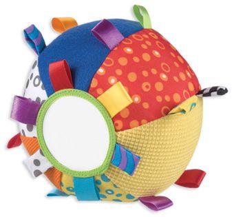Музыкальный шарик