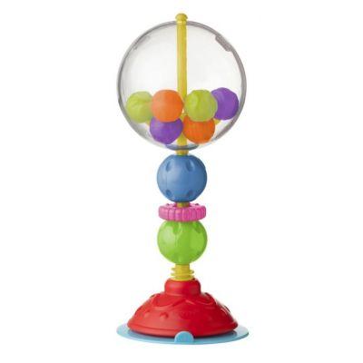 Игрушка для стульчика Шарики