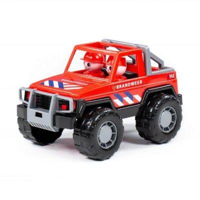 Джип пожарный Сафари