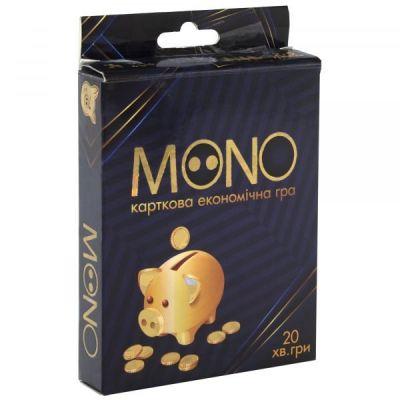 Карточная игра Mono