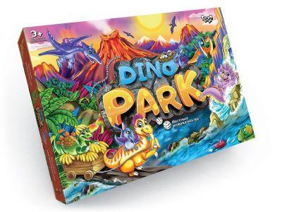 Настольная игра Dino Park
