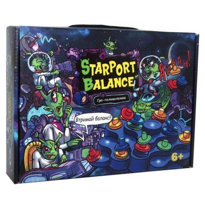 Настольная игра Starport Balance