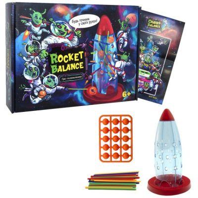 Настольная игра Rocket Balance