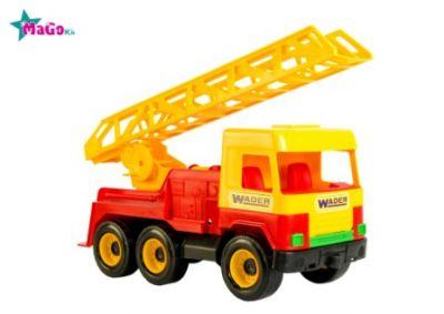 Пожарная Middle truck