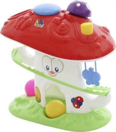 Развивающая игрушка Веселый гриб