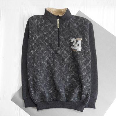 Джемпер 34 Fashion Серый