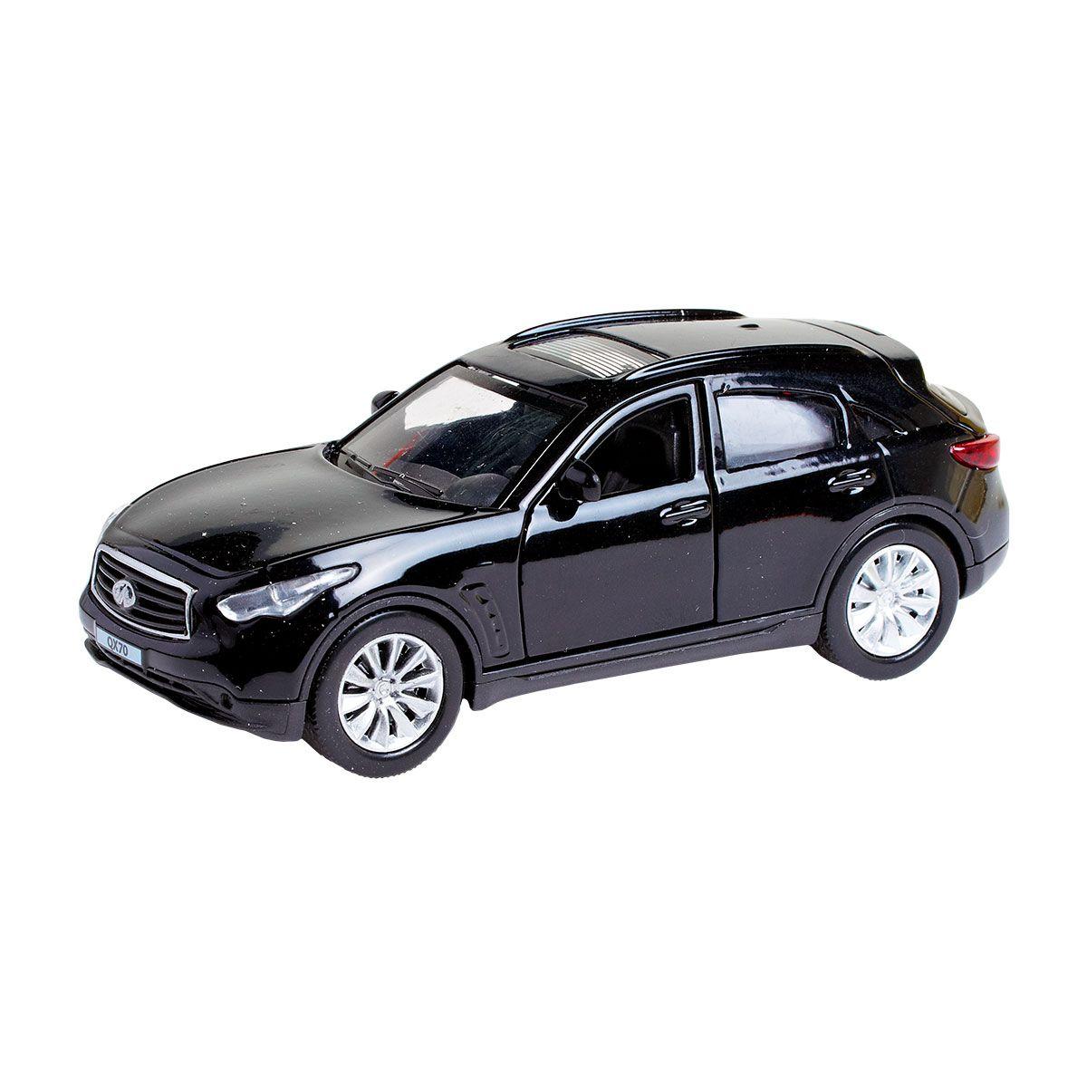 Автомодель INFINITI QX70