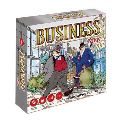 Игра BusinessMen