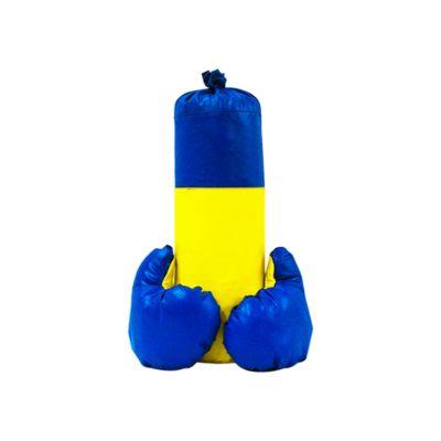 Боксерский набор маленький, арт 2014