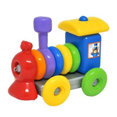Іграшка розвиваюча Funny train