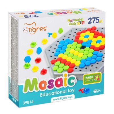 Мозаика Бабочка 275 эл