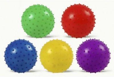 Мяч с шипами