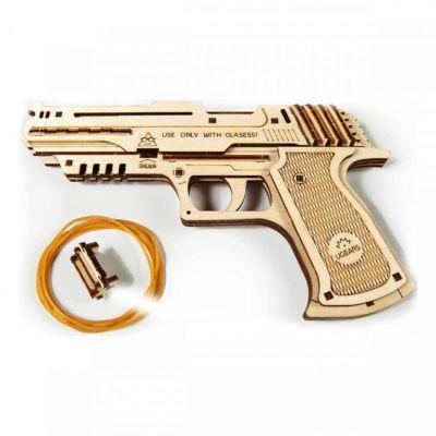 Пистолет Вольф