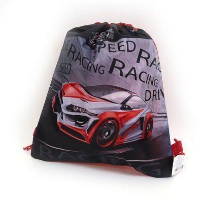 Мешок сумка для обуви Красный