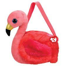 Сумочка TY Фламинго Gilda