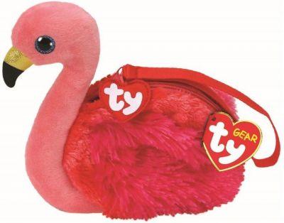 Кошелек TY Фламинго Gilda