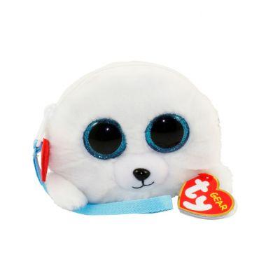 КошелекTY Тюлень Icy