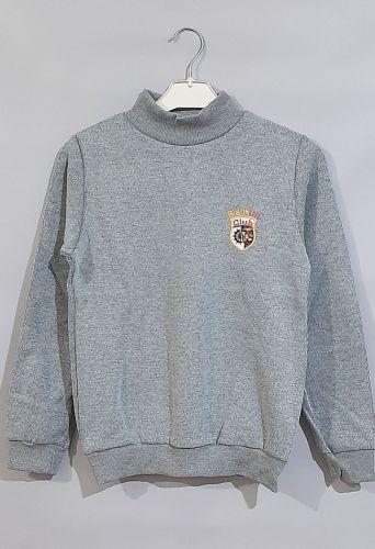 Гольф Club 1987 Серый меланж