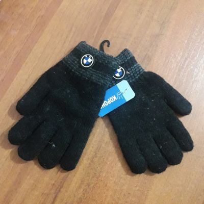 Перчатки Эмблема Микс