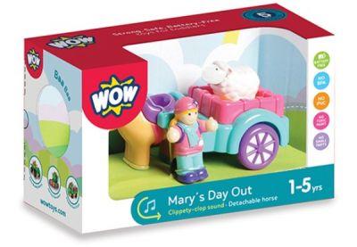 День Мэри WOW TOYS