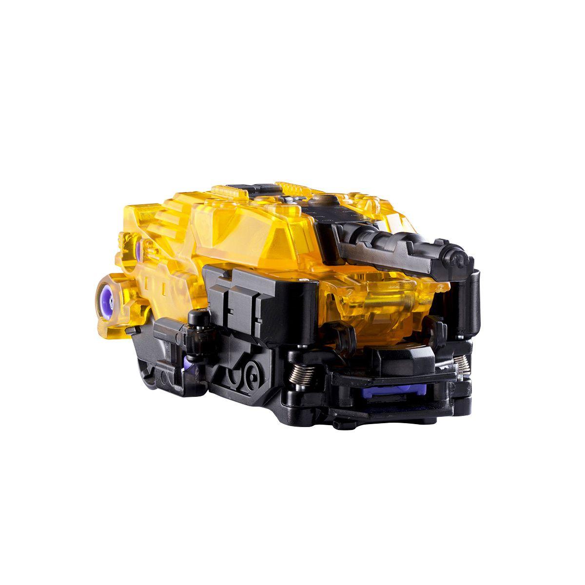 Машинка трансформер SCREECHERS WILD L 2 ТЕ РЕККЕР