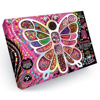 Творчество Charming Butterfly
