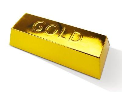 Набор для раскопок Gold