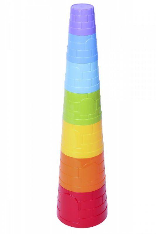 Пирамидка Технок