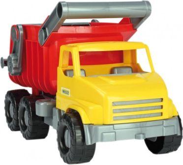 Самосвал City Truck