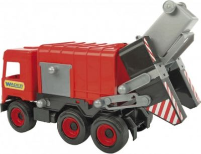 Мусоровоз Middle truck