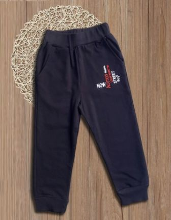 Спортивные брюки Now Синий темный