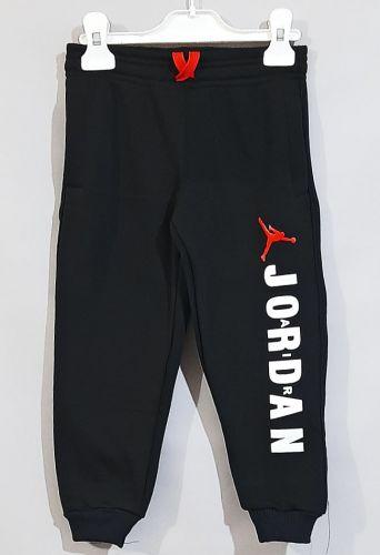 Спортивные брюки FILA Черный