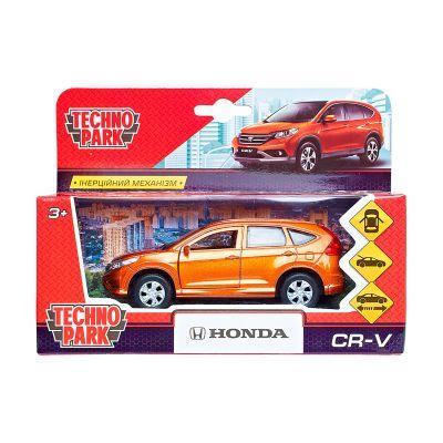 Автомодель HONDA CR-V