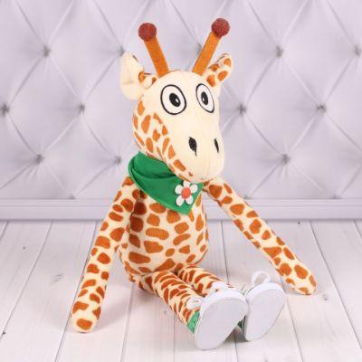 Жираф сафари