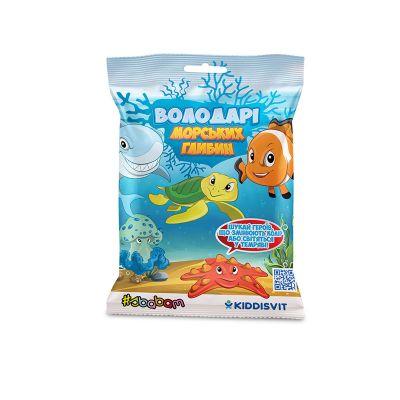 Стретч игрушка  ОБЛАДАТЕЛИ морских глубин