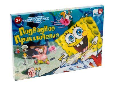 Настольная игра Подводные приключения