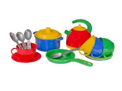 Посуда Маринка